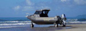 Senator Stealth 770 | Senator Boats