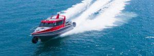 Senator SL 1170 | Senator Boats