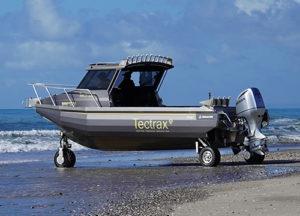 Stealth 770 | Senator Boats