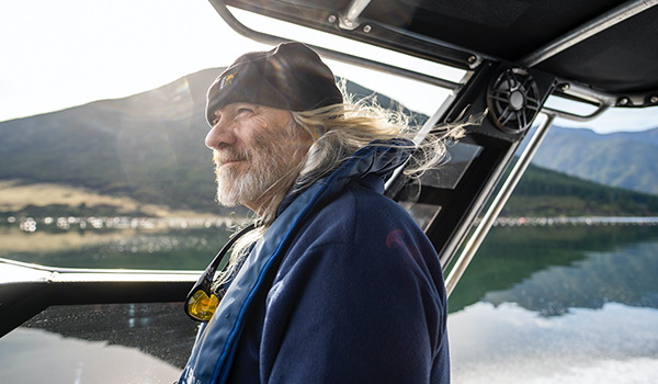 Daveys Adventure - Episode 6 | Senator Boats